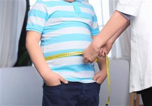 طفلك يعاني البدانة..إليك الحل