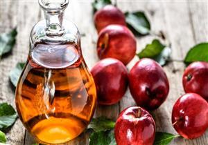 ليس فقط للتخسيس.. فوائد خل التفاح متعددة للبشرة خاصة فى الصيف