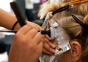 دراسة تحذر: صبغ الشعر يهدد بسرطان الثدي