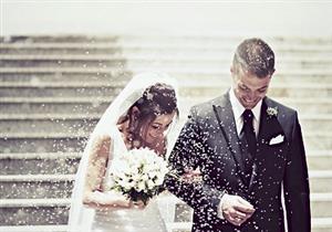دراسة تكشف: الزواج يطيل العمر