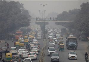 المدن مرتفعة التلوث تهدد صحتك بهذه الكوارث