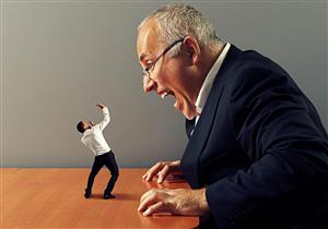 لا تكره مديرك حتى تقي نفسك من الإصابة بهذا المرض