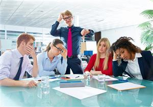 مقعدك في المكتب يتحكم في أفكارك الإبداعية.. كيف؟