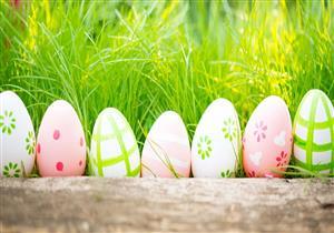 في شم النسيم.. كم بيضة مسموح بتناولها في اليوم الواحد؟