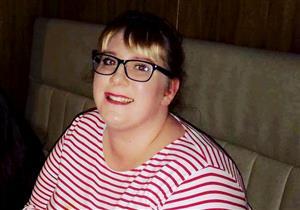 بعد 12 عامًا من الوجبات السريعة.. فتاة تخسر 63 كيلو جرامًا بهذه الطريقة