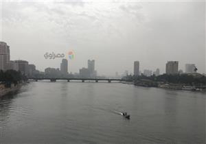 الأرصاد تعلن طقس الأحد: أمطار ورياح في هذه المنطقة والقاهرة 14