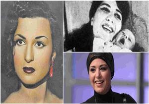 والدها أفلس وسرطان المعدة أنهى حياتها وخالة فنانة شهيرة.. حكايات نعيمة عاكف