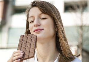 بهذه الطريقة.. يمكنك تناول الشوكولاته دون زيادة وزنك