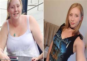 أحدهم خسر 206 كيلوجرام في عام.. أغرب حالات فقدان الوزن حول العالم