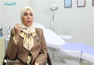 بالفيديو..طبيبة تشرح طريقة حديثة لتجميل المهبل بعد سن اليأس