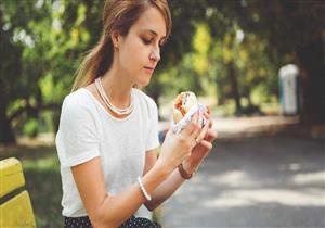 5 عادات غذائية تهددك بالوفاة.. تجنبها