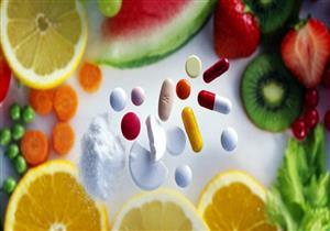 علامات تنذرك بنقص الفيتامينات بالجسم.. إليك قائمة بالأطعمة الغنية بها