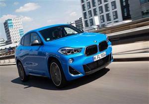 BMW تزيد من قوة X2 في نسخة رياضية تحمل شعار M- صور