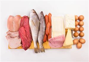 البروتينات تهددك بمخاطر صحية.. إليك السبب