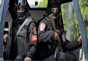 """""""الداخلية"""": مقتل 12 إرهابيًا بأكتوبر والشروق في تبادل لإطلاق النار"""