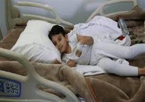 رغم توافر علاجه.. ضمور العضلات مرض يهدد أطفال مصر بالشلل والوفاة