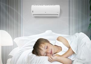 لمرضى الجيوب الأنفية.. النوم في الغرف المكيفة يهددكم بمضاعفات خطيرة