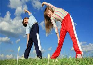 ممارسة الرياضة الجماعية في المراهقة تعالجك من مرض نفسي خطير