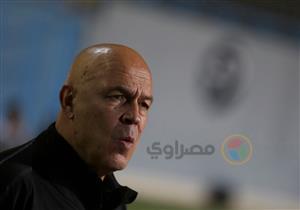 مدرب الزمالك السابق: جروس وضع ثنائي الأهلي ومهاجم بيراميدز ضمن الأفضل في مصر