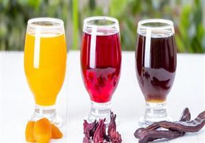أعلاها التمر الهندي.. تعرف على السعرات الحرارية بمشروبات رمضان