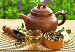 يعالج السكري ويساعد على التخسيس.. 6 فوائد مذهلة للشاي الصيني