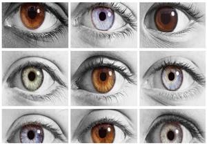 أبرزها العين الزرقاء ..لون عينك يتنبأ بالأمراض