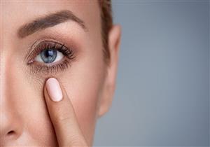5 أطعمة تخلصك من الهالات السوداء أسفل العين (صور)