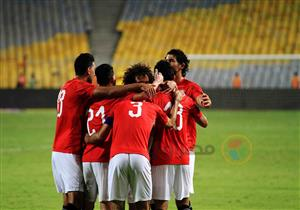 مصراوي يكشف.. ملامح تشكيل منتخب مصر لودية غينيا