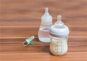 ما أفضل نوع مياه لتحضير الرضاعة الصناعية؟.. احذري هذه المخاطر