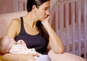 4 أسباب لاكتئاب ما بعد الولادة.. إليكِ أعراضه وطرق علاجه