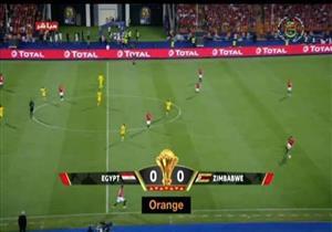 """""""مجانية على النايل سات"""" .. تعرف على تفاصيل القناة الجزائرية التى تنقل بعض مباريات كأس الأمم"""
