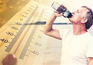 لمرضى السكري.. 6 نصائح تجنبك مخاطر الموجة الحارة غدًا