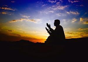 دعاء في جوف الليل: اللهم ارحم عجزي وضعفي ولا تكلني إلى حولي وقوّتي