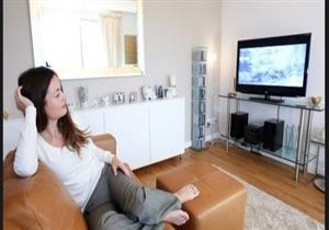 دراسة تحذر: مشاهدة التليفزيون 4 ساعات يوميًا يهددك بالوفاة