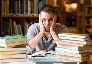 لاجتيازها بأمان.. 6 نصائح ذهبية للتغلب على التوتر خلال فترة الامتحانات