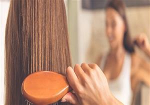 منها قص الأطراف.. 5 نصائح احرصي عليها لتطويل شعرِك