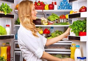 للسيدات.. قائمة بالأطعمة التي يحظر تخزينها بالثلاجة