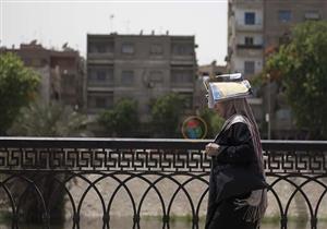 اليوم 42 على القاهرة.. الأرصاد تعلن موعد تحسن الطقس