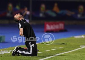 مدرب الجزائر يوجه رسالة نارية لجماهير مصر قبل مواجهة السنغال
