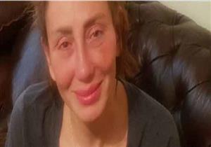 """""""ادعولي وكما تدين تُدان"""".. 12 رسالة من ريهام سعيد لجمهورها وزوجها بعد مرضها"""