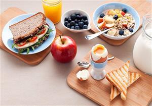 الحبوب الكاملة في الفطور تساعدك على إنقاص الوزن