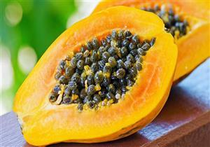 تحتوي على الفيتامينات وتحمي من السرطان.. فوائد متعددة لفاكهة البابايا