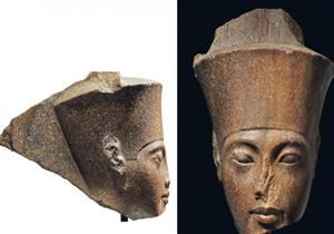 3ca60ec79 رأس توت عنخ آمون ليست الأولى.. التاريخ الأسود لصالات مزادات | مصراوى