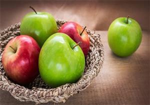 منها علاج السكري والقلب.. فوائد رائعة لتناول التفاح