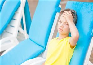 للأمهات.. هكذا تحمين طفلِك من مخاطر التعرض للشمس في المصايف