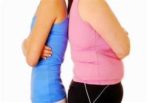 دراسة تحذر السيدات: الكرش يهددِك بالسكري وأمراض القلب
