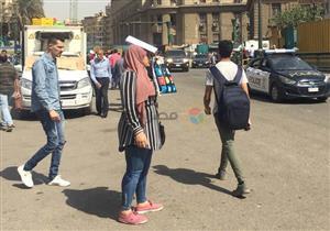 موجة حر قادمة..  مصر تقترب من أقصى درجة حرارة في 21 عاما