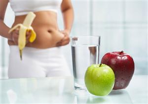 تعاني من الكرش رغم تناولك للأطعمة الصحية؟.. تعرف على السبب