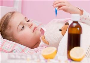 """منها""""الدولفين"""".. إليكِ أبرز أدوية الأطفال الخافضة للحرارة (صور)"""