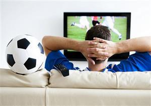 دراسة تكشف فوائد مشاهدة مباريات كرة القدم